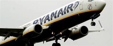 ufficio informazioni ryanair brexit compagnie aeree dovranno ridiscutere diritti di