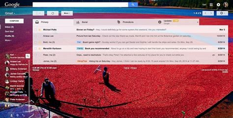 themes gmail 2015 gmail for web gets hundred new themes and emojis