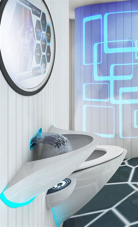 bathroom technology 15 best images about bathroom of the future on shower valve futuristic technology
