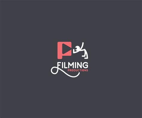 20 Film And Tv Logos Freecreatives Production Logo Templates