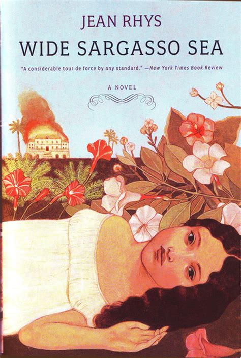 libro wide sargasso sea by mind blowing books wide sargasso sea jean rhys