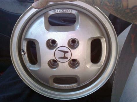 Brake Disc Honda Civic Wonder84 87 F crx community forum view topic 1st 84 87 crx faq s