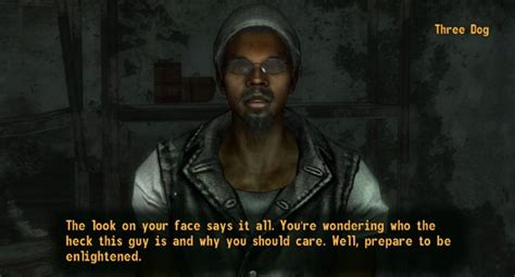 three fallout 3 three fallout 3 quotes quotesgram