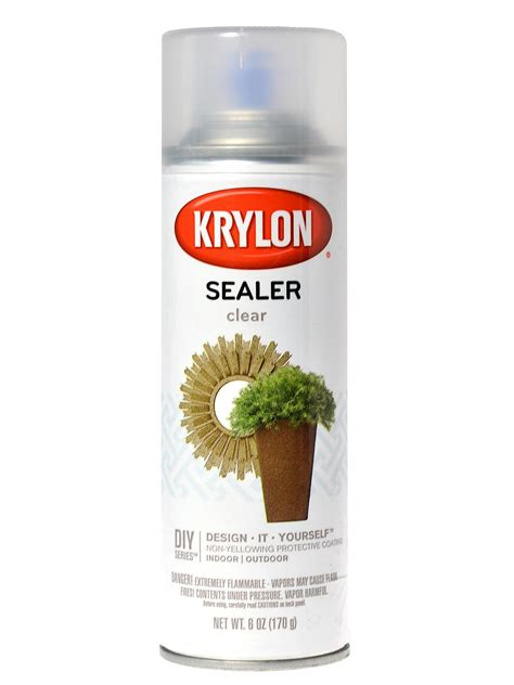 Acrylic Sealer how to seal spray paint on plastic colors and finish is