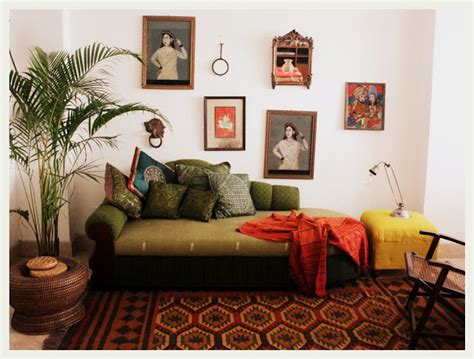 Traditional South Indian Home Decor An Indian Summer Shivani Dogra