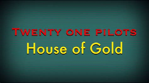 youtube house of gold quot house of gold quot sped up youtube