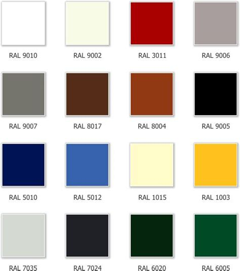 Dining Room Color Ideas Paint by Ral 9010 Of Witter 9006 7023 100 Kleur Color Pinterest