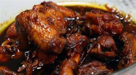 resep   membuat tumis ayam cabai ijo  enak