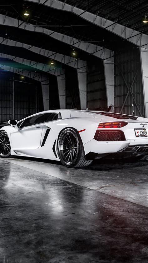 Lamborghini Wallpapers For Mobile Wallpaper Wedneday Supercars Sammobile