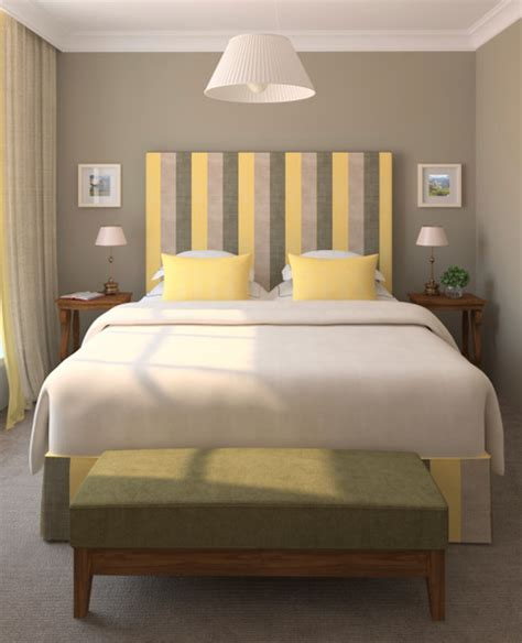 patterned headboards patterned headboard cool bedroom ideas lonny