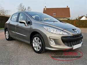 Peugeot 308 Hdi 1 6 2010 Peugeot 308 1 6 Hdi Fap Related Infomation