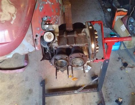 Buggy Bed by Vw Engine Stand By Teched I A Quot Heavy Quot Engine Stand