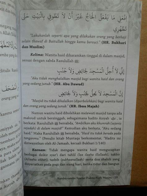 Ensiklopedi Aqiqah buku rambu rambu syariat praktis fiqih wanita