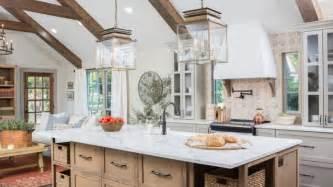 Fixer Upper Marble Kitchen » Ideas Home Design