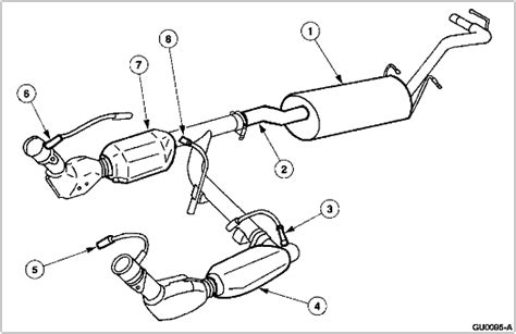 2009 ford f150 o2 sensor location p0133 question f150online forums