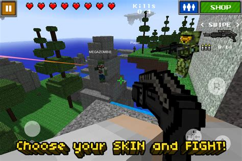 minecraft demo apk free pixel gun 3d minecraft style apk 3 9 v3 9 obb data android apk files