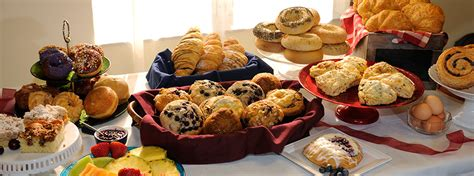 Baked Goods by Baked Goods Snacks For Cafes Markets Caterers
