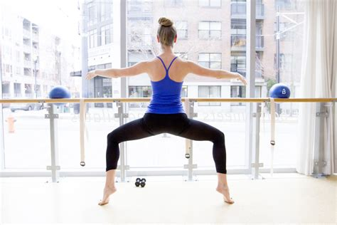 Fitness Barre Cranberry 5 by Should You Try Barre3 S Ballet Inspired Workout