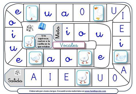 lecturas del juego de 8467507578 se trata de diferentes juegos de la oca para aprender a leer que se pueden descargar e imprimir