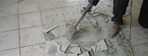 A1 Floor Strippers   Tile Removal