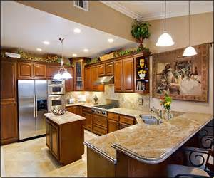 Country Style Kitchens Ideas Country Style Kitchen Cabinets Home Design Ideas