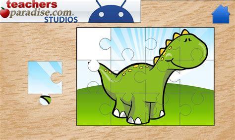 juegos de puzzle y rompecabezas gratis descarga juegos dinosaurs jigsaw puzzles game android apps on google play