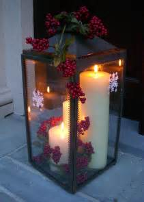 creating a christmas lantern hgtv