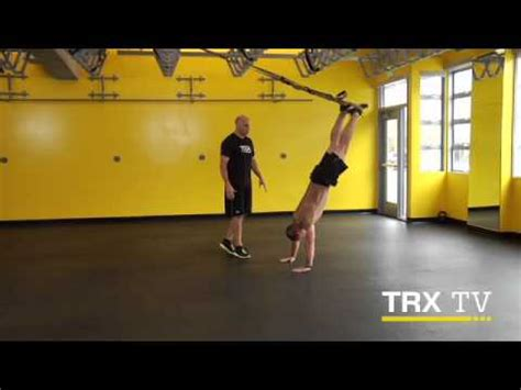 trx bench press trx incline press