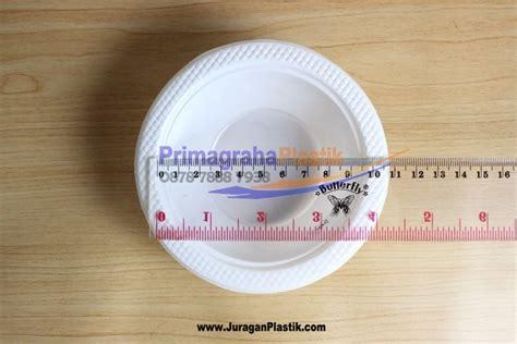 Mangkok Plastik Tanggung 14 Cm mangkok plastik 5 inch 6 inch 7 inch untuk foodcourt