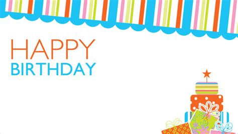 birthday templates birthday poster templates 19 free psd eps in design