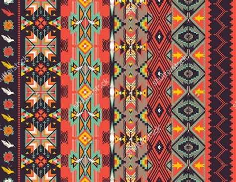 tribal pattern download tribal patterns 35 free psd ai vector eps format