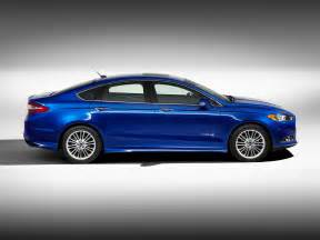 2014 Ford Fusion 2014 Ford Fusion Hybrid Price Photos Reviews Features