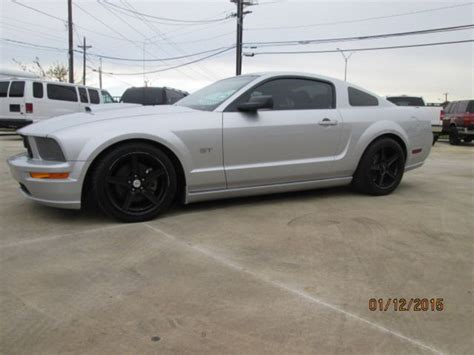 repair anti lock braking 2007 ford gt500 auto manual 2007 ford mustang gt v8 4 6l 5speed manual transmission drives great excellent