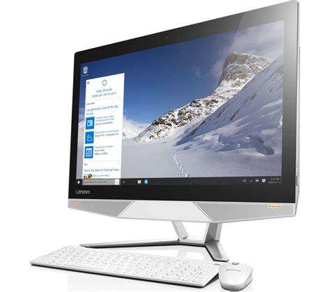 Hp Lenovo 700 lenovo ideacentre 700 23 8 quot fhd touchscreen all in one pc