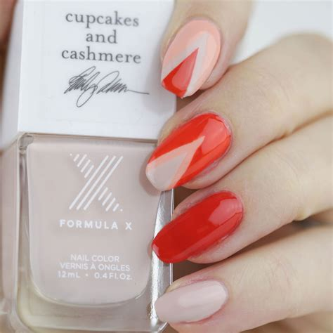 cupcakes and cashmere formula x colourcurators cupcakes cashmere nail that