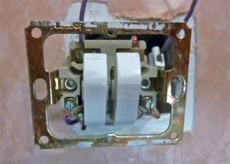 Ancien Modele Interrupteur Legrand