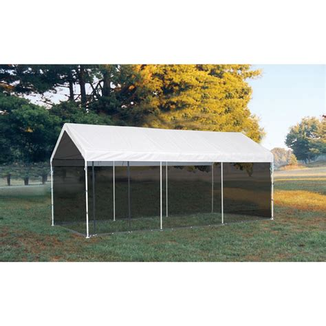 Menards Shed In A Box by 10x20 Garage In A Box 10x20 Free Engine Image For User