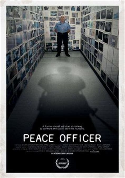 What Is A Peace Officer peace officer 2015 rotten tomatoes