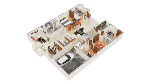 3d floorplan 3d floor plans 3d design studio floor plan company
