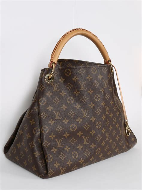 Ultra Exclusive Bags From Louis Vuitton by Louis Vuitton Artsy Mm Monogram Canvas Luxury Bags