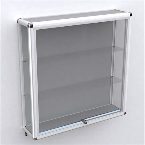 wall showcase wall mounted display showcase gt wall mounted glass display