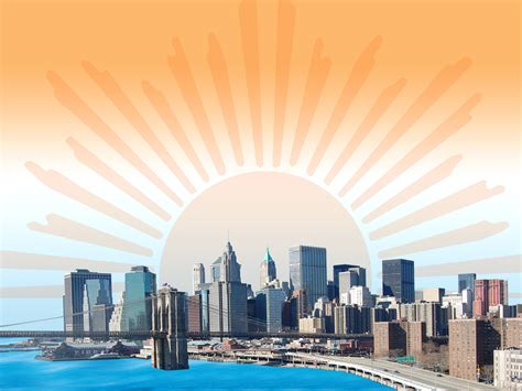 Free Newyork City Backgrounds For Powerpoint Miscellaneous Ppt Templates City Powerpoint Template