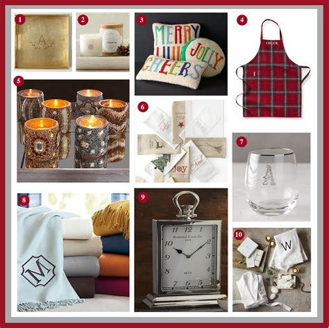 holiday gift ideas pj company staging and interior