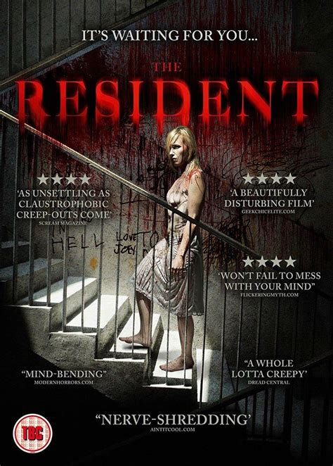 film horror rame 2015 horror movie review the resident 2015 games