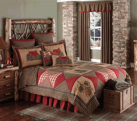 log cabin comforters cabin themed bedding best cabin bedding 20 50 off lodge