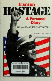 Iranian Hostage 1982 Edition Open Library