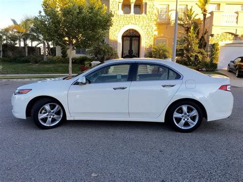 Used 2010 Acura Tsx by Used 2010 Acura Tsx For Sale By Owner In Granada