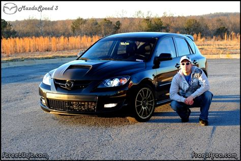 mazda speed 3 turbo mazda mazdaspeed mazda3 price modifications pictures