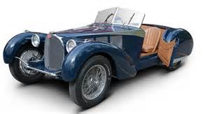 What Country Are Bugattis Made In Re Bodied Bugatti 57c Classic Car Weekly