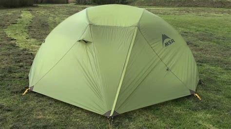 Light Weight Tents by Msr Hoop 2 Person Tent 4 Season Backpacking